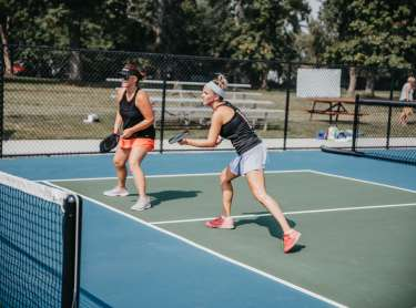 Pickleball