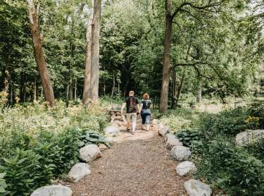 Purdue Arboretum