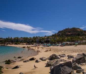 Palmilla Beach Visit Los Cabos