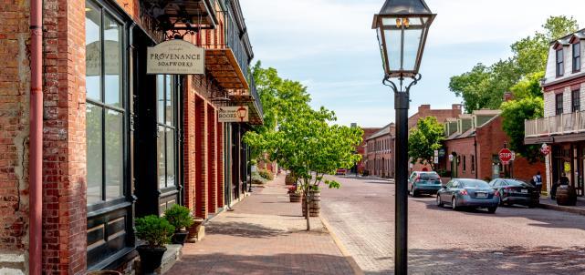 Summer On Main Street 2020