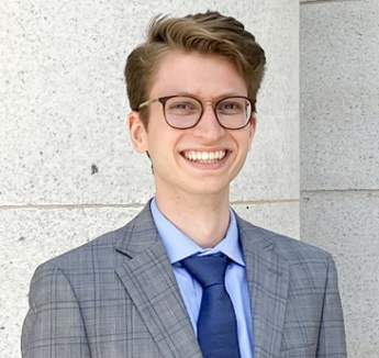 Headshot of Andrew Carlson Content Marketing Writer at Travel Wisconsin