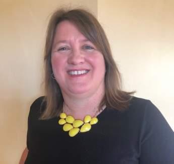 Denise Stillman Headshot