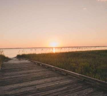 WMB Boardwalk