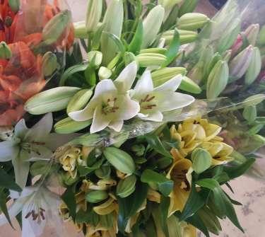 Flower Wedding