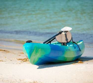 CSB Kayak