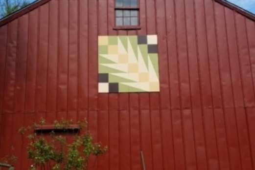 Eden Mill Quilt