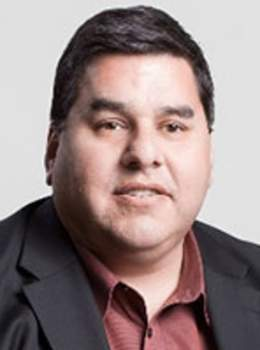Erik Burrow