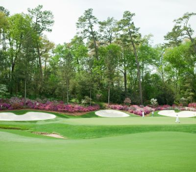 Masters Golf Tournament 2020 In Augusta Faq Events