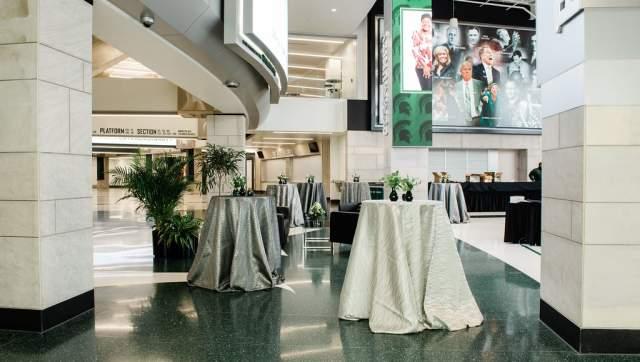 Breslin Center Banquet
