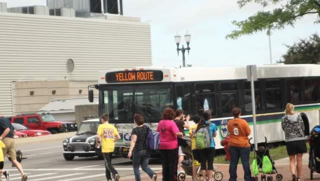 BATYOT Bus