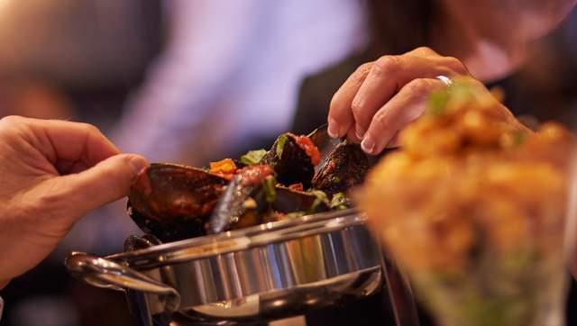 Steak and Seafood Restaurants