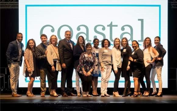 Coastal Mississippi Team