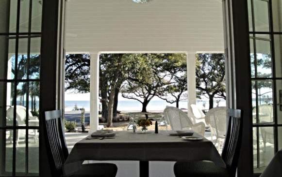 The Chimneys Restaurant Gulfport