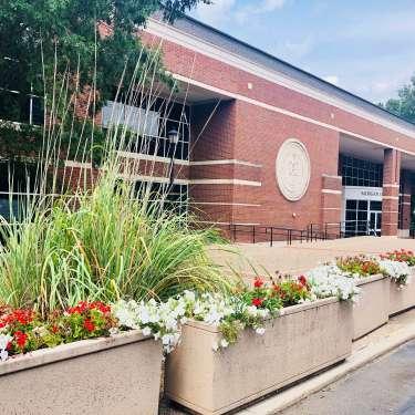 APSU University Center