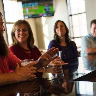 Breweries, Bars & Pubs