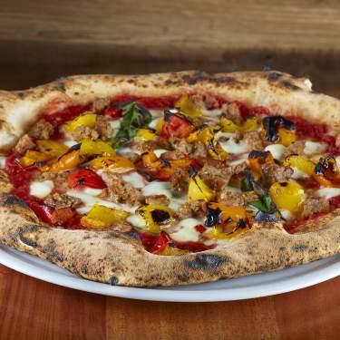 Pizza in Frisco, TX