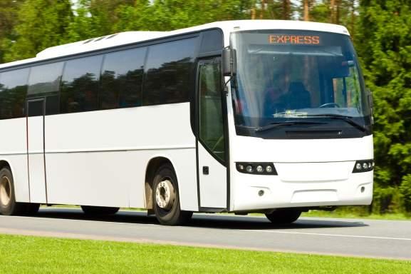 Gulf Coast Bus Transportation