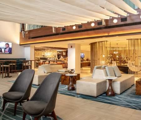 meetings hotels