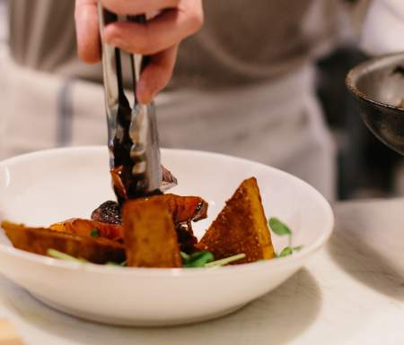 restaurats cooking classes
