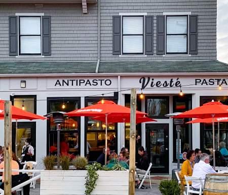 restaurants outdoor