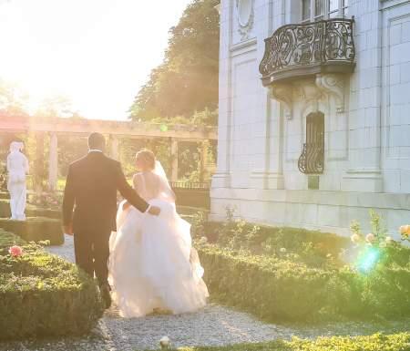 weddings home