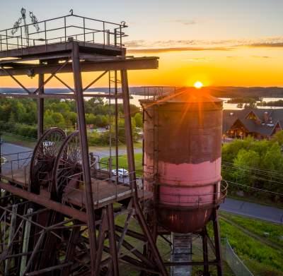 Pioneer Mine
