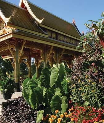 Olbrich Thai Garden