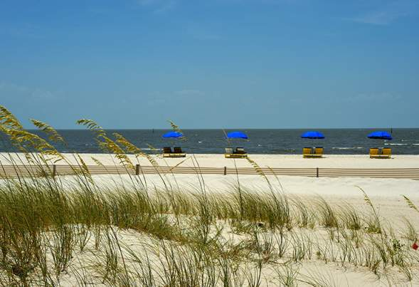 50 Best Family Vacations in America - Biloxi #24