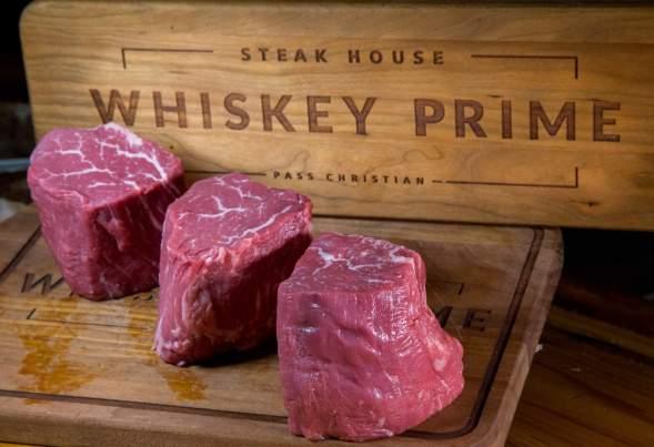 Whiskey Prime - Pass Christian Restaurants
