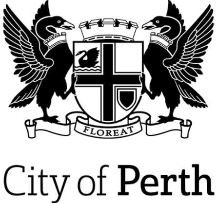 City of Perth logo