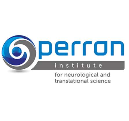 Perron Institute for Neurological and Translational Science logo