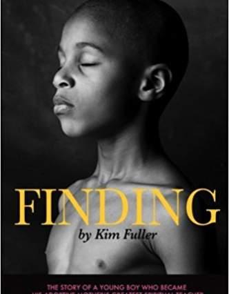 Kim Fuller LOCAL SPEAKERS BUREAU