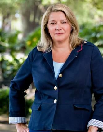 Destination Expert Patricia Smurro