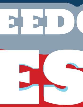 Freedom Fest Banner