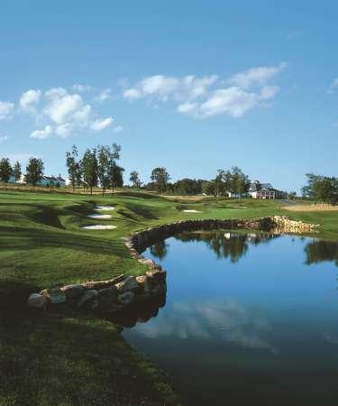 Bulle Rock golf