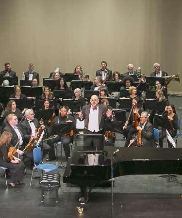 Susquehanna Symphony Orchestra
