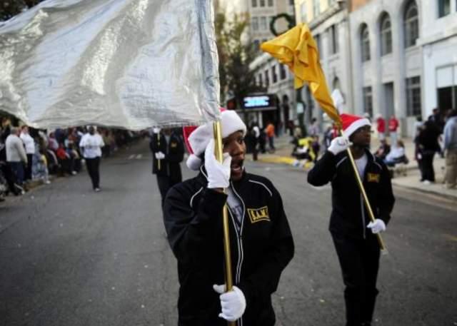 Augusta Christmas Parade 2021 Seasonal Holiday Annual Events In Augusta Ga