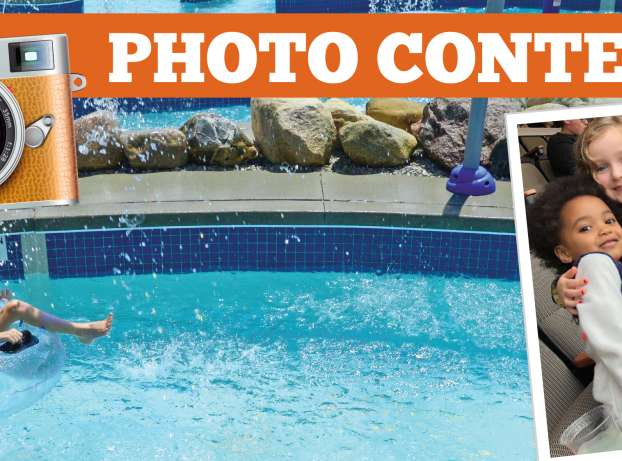 Photo Contest Header Homepage