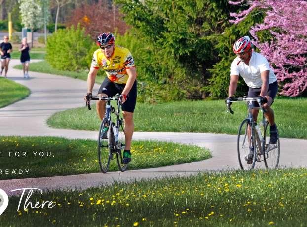 Spring Biking Header