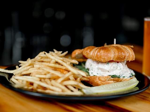Novellus Sandwich
