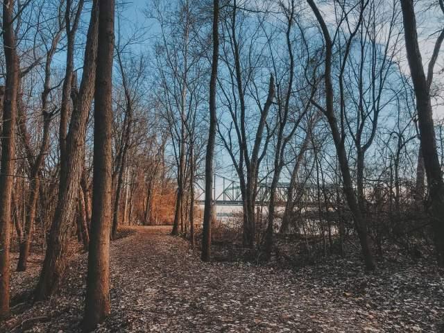 Saint Charles Trails @CandaceAshley