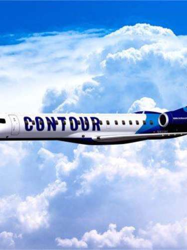 Countour Airlines