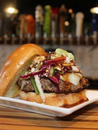 Macon Burger Week -Growler USA 2018
