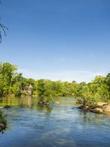 Amerson River View