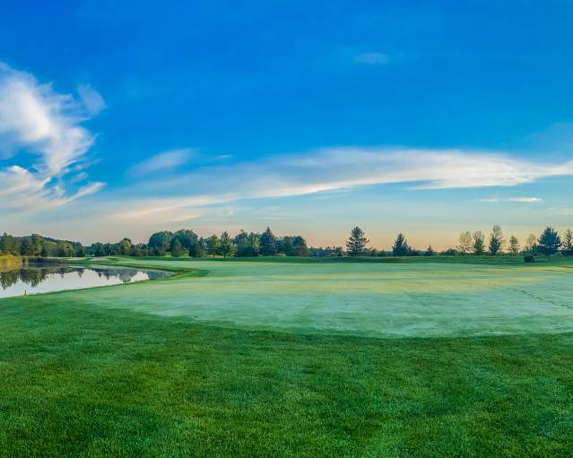 Raven Wood Golf Course