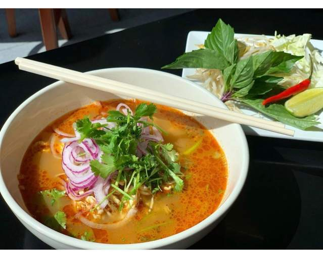 Pho From BROTH
