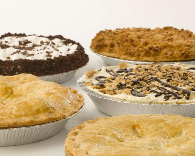 Special Touch Bakery - Pies