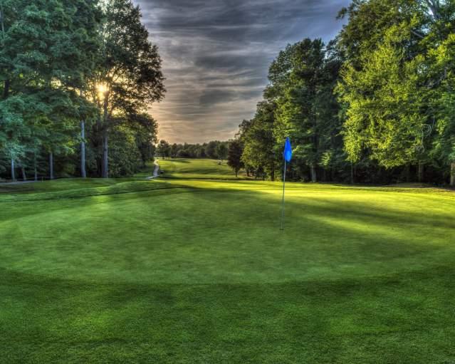 Deerfield Country Club Golf
