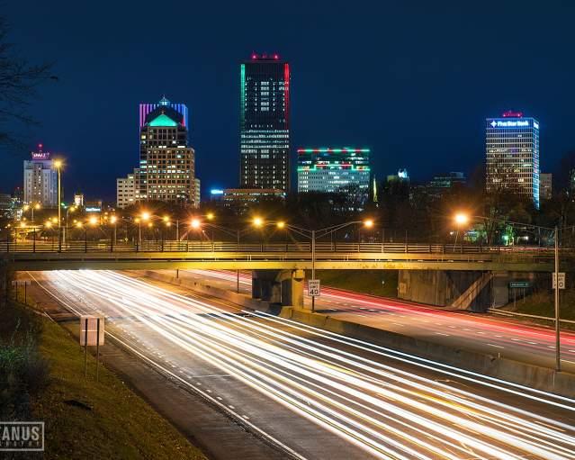 Montanus Expressway-Skyline