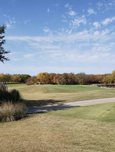 Craig Ranch Golf Course
